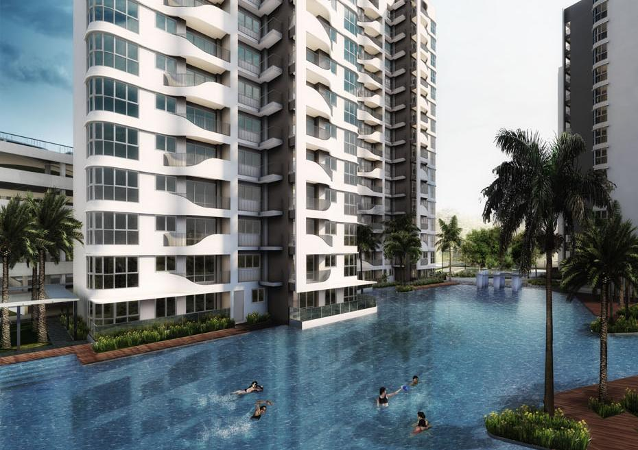 Arc EC | Tampines Executive Condo